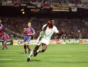 Champions League classics: Milan 4-0 Barcelona (1994)