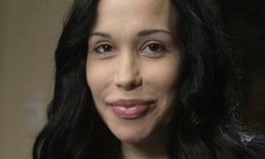 Nadya Suleman, who became known as Octomom