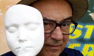 Oreste Lionello has died aged 81