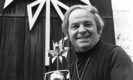Francis Essex has died aged 79