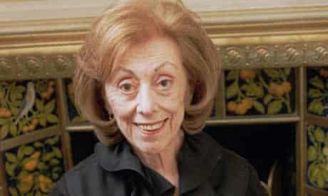 Hortense Calisher