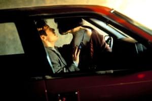 JG Ballard: Film Crash James Spader, Holly Hunter 1996
