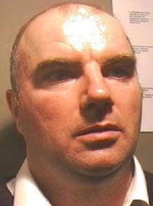 Graham Cahill: jailed road rage murder
