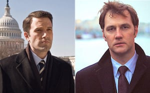 State of Play: Stephen Collins, played by Ben Affleck and David Morrissey