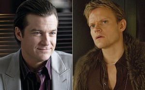State of Play: Dominic Foy, played by Jason Bateman and Marc Warren