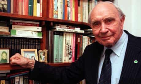 Trade union leader Jack Jones dies