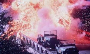 Jack Cardiff: Rambo: First Blood - Part II