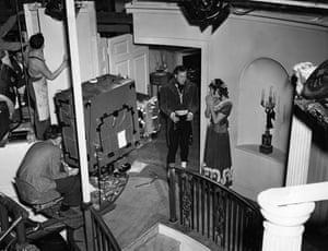 Jack Cardiff: Under Capricorn (1948)