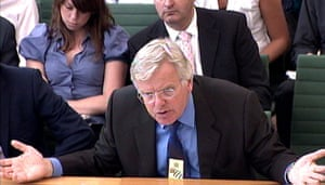 michael grade: Michael Grade faces MPs over phone-in row