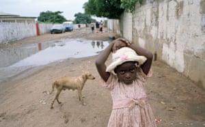 World Malaria Day : Nigeria