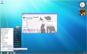 Windows 7 with XPM