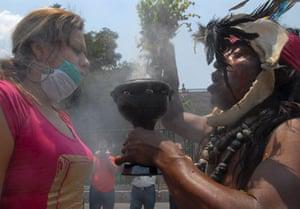 Swine flu: Porcine flu outbreak in Mexico