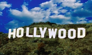 Hollywood Sign Under Blue Sky