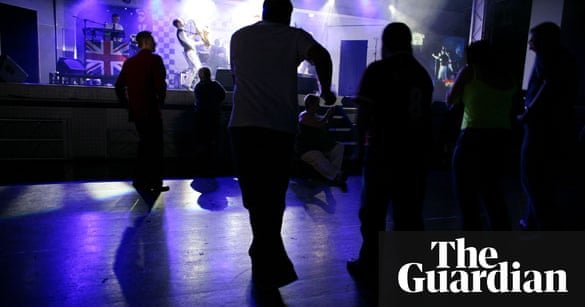 Butlins Holiday Camp In Bognor Regis Travel The Guardian