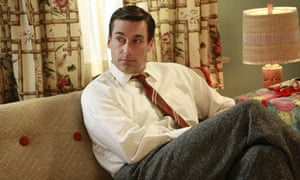 Mad Men Series Two Episode 12 The Mountain King