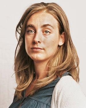 Radio types: Sara Mohr-Pietsch