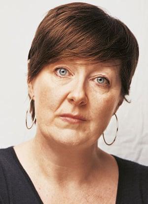 Radio types: Shelagh Fogarty