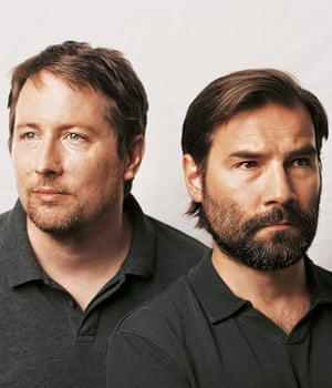 Radio types: Adam & Joe