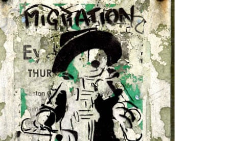 Banksy artwork painted over in graffiti clean up drive for Banksy mural painted over