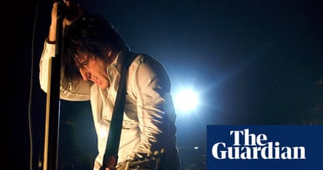 Nine Inch Nails: a beginner\'s guide | Music | The Guardian