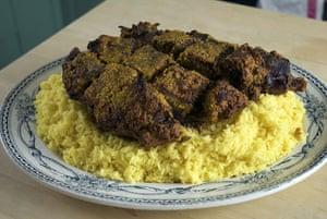 Raan: Raan - Easter mutton