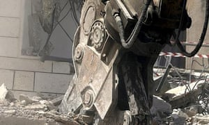 House demolished in Sur Baher, east Jerusalem