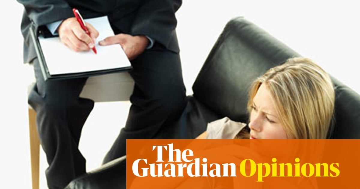 Chris French: False memories of sexual abuse | Science | The