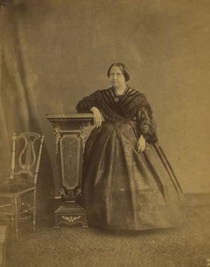World Digital Library: 19th century photographs of Brazil