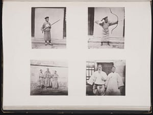 World Digital Library: John Thomson, Illustrations of China and Its People, 1874