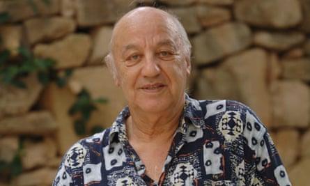Charles Camilleri has died aged 77Charles Camilleri