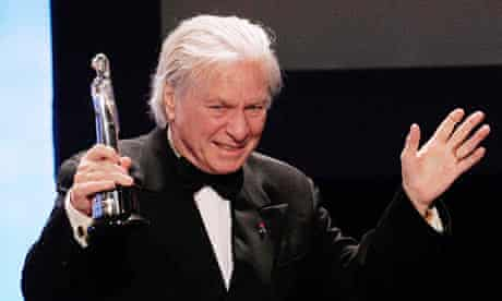 Maurice Jarre has died aged 84