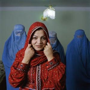 Kabul Stories: Qudriya Yazdan Parast