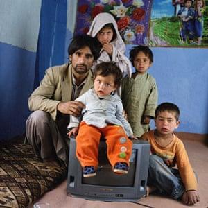 Kabul Stories: Noor Akor