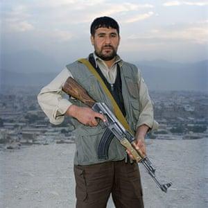 Kabul Stories: Akba