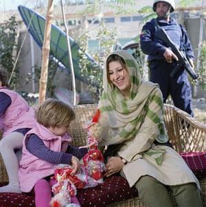 Kabul Stories: Hassina Syed