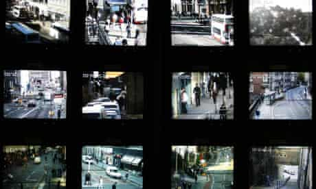 Closed-circuit surveillance