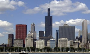 Midwestern Auto Group >> The Brits are coming: Chicago's Sears Tower renamed ...