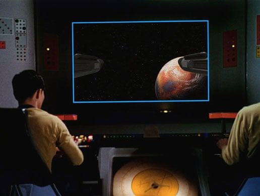 Science fact: the tech predicted by Star Trek | Technology