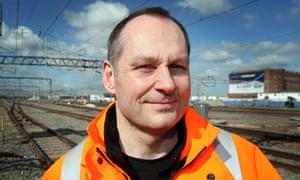 Network Rail bonuses