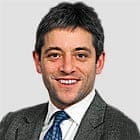 john Bercow MP