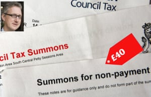 mp allowance claims: Lembit Opik claimed £40 for a summons for no-payment of council tax