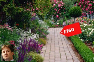 mp allowance claims: Nick Clegg claimed £760 for gardening
