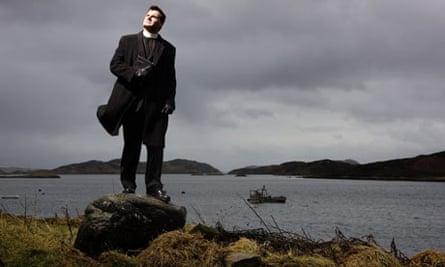 Lewis capaign against Sabbath day car ferries