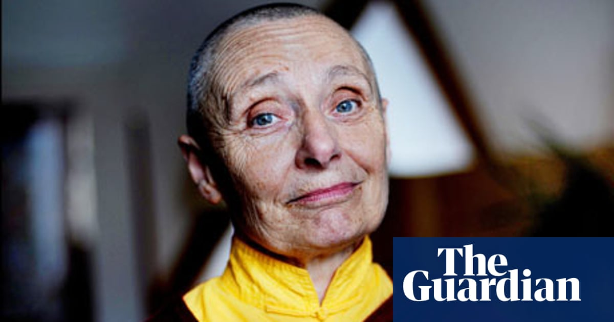 I spent 12 years in a cave' | Life and style | The Guardian