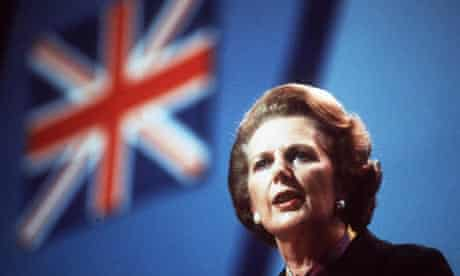 Margaret Thatcher's government spoke out against football hooliganism in the 80s