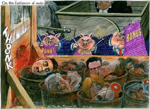 16.05.09: Martin Rowson on the fickleness of mobs