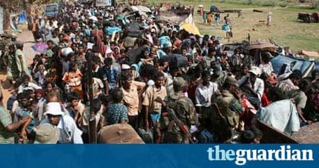 Sri Lanka rejects UN execution video claims   Sri Lanka