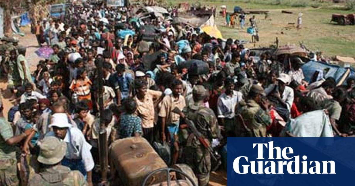 Sri Lanka execution video authentic: UN envoy - Tamil