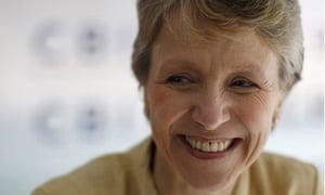 Helen Alexander CBE new president of the CBI