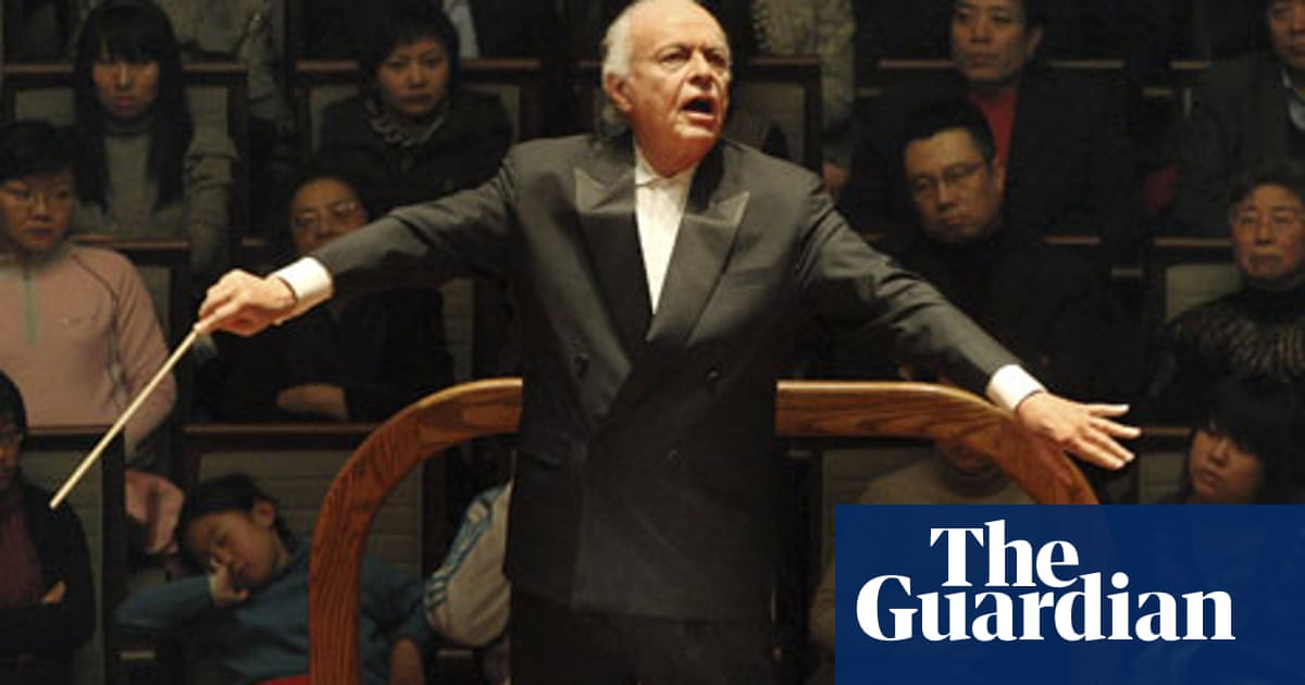 Tom Service on the pay of orchestras and conductors | Music